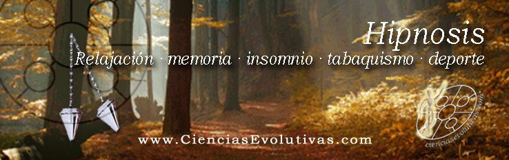 CienciasEvolutivas. Hipnosis clínica